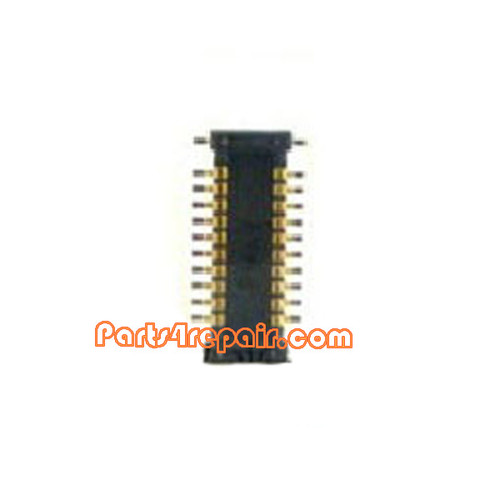 Audio FPC Connector for Samsung I9500 Galaxy S4