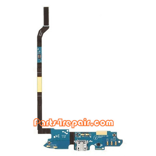 Dock Charging Flex Cable for Samsung Galaxy S4 CDMA I545