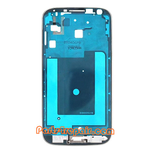 Front Housing Cover for Samsung Galaxy S4 CDMA I545 -White