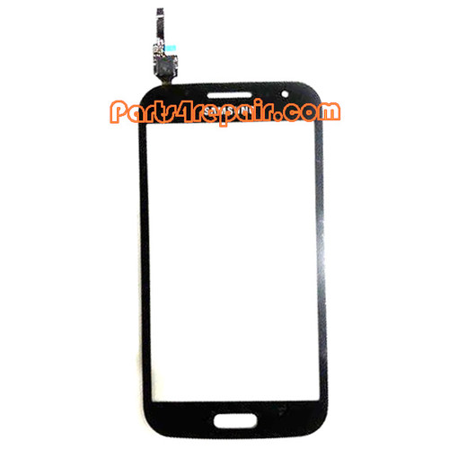 Touch Screen Digitizer for Samsung Galaxy Win I8550 -Black