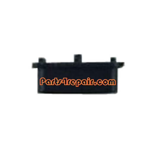Camera Button for Sony Xperia Z1 L39H -Black from www.parts4repair.com
