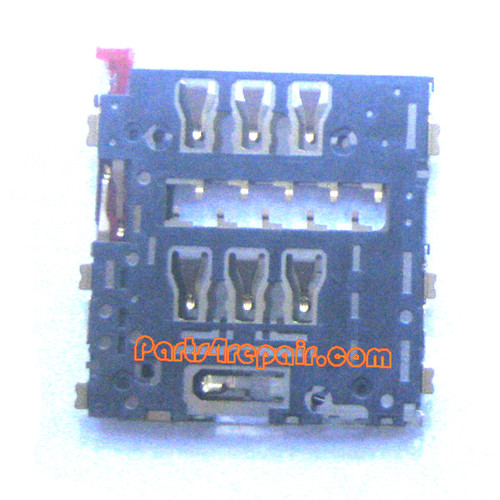 We can offer SIM Contact Holder for Sony Xperia Z Ultra XL39H
