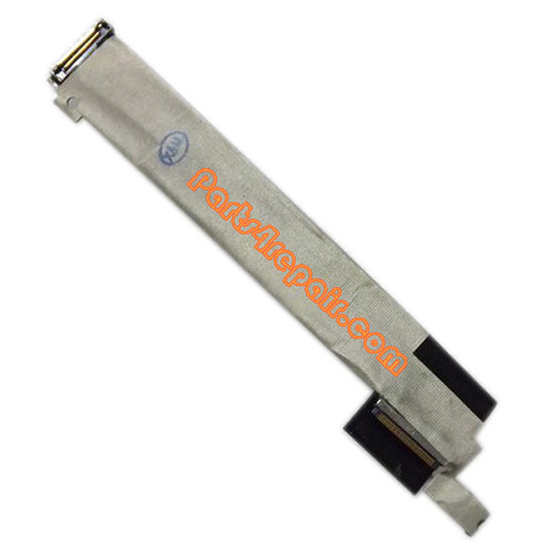 We can offer LCD Connector Flex Cable for HTC Flyer