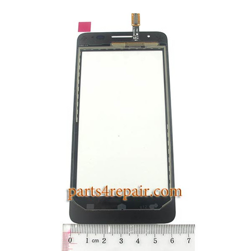 Touch Screen Digitizer for Huawei Ascend G510 U8951 -Black