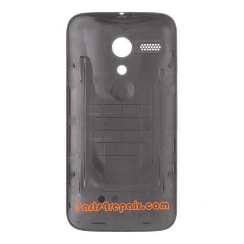 We can offer Back Cover for Motorola Moto G XT1032 -Black