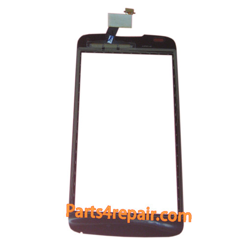 We can offer Touch Screen Digitizer for Acer Liquid Gallant E350