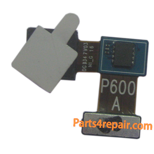 Back Camera for Samsung Galaxy Note 10.1 P600 2014 Edition from www.parts4repair.com