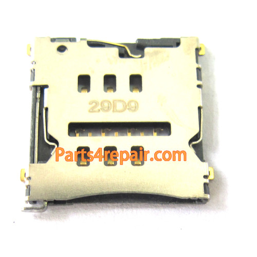SIM Contact Holder for LG Nexus 4 E960
