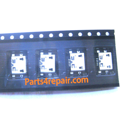 Dock Charging Port for Huawei Ascend Mate MT1-U06 from www.parts4repair.com