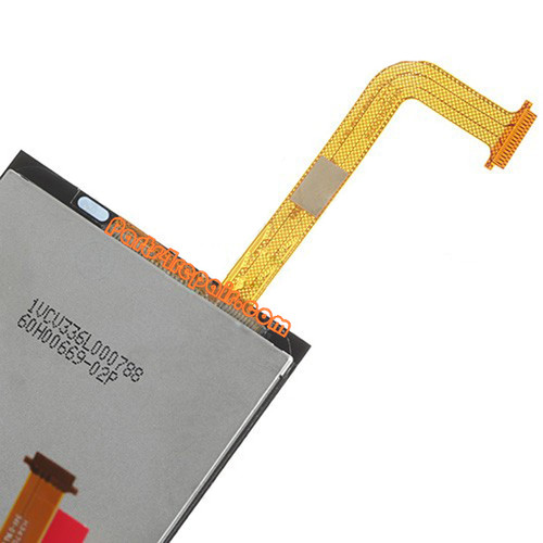 We can offer Complete Screen Assembly for HTC Desire 200