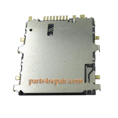 SIM Contact Holder for Samsung Galaxy Tab 3 10.1 P5200