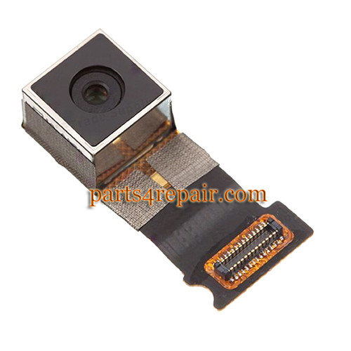 8MP Back Camera for BlackBerry Z10 4G Version 002