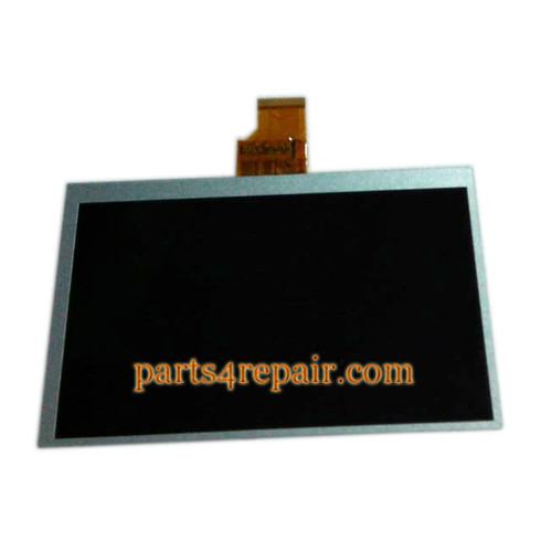 LCD Screen for Acer Iconia Tab B1-710 / B1-A71