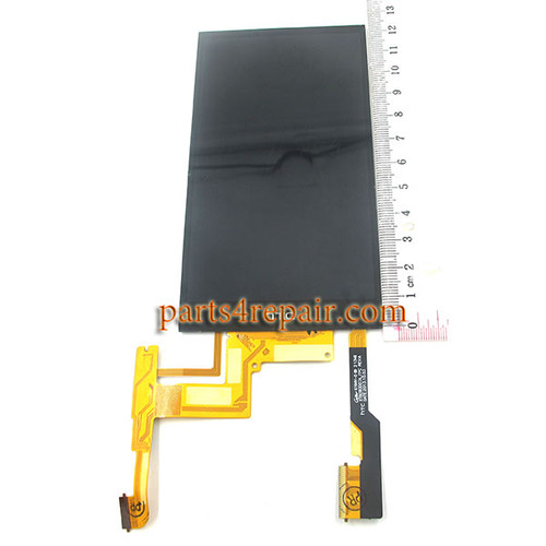 Complete Screen Assembly for HTC One M8