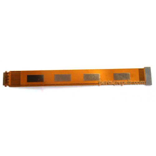 LCD Connector Flex Cable OEM for Asus Google Nexus 7 2Gen