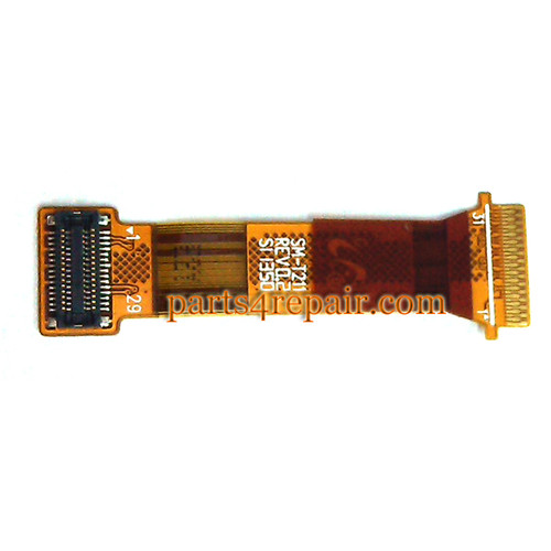 LCD Connector Flex Cable for Samsung Galaxy Tab 3 7.0 P3200 T211