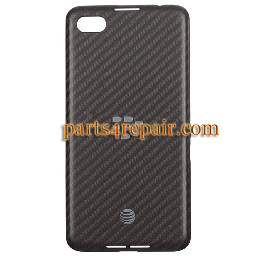 Back Cover for BlackBerry Z30 (at&t Version)