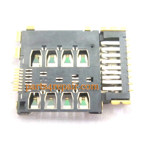 We can offer SIM Contact Holder for Samsung Galaxy Win I8550 I8552
