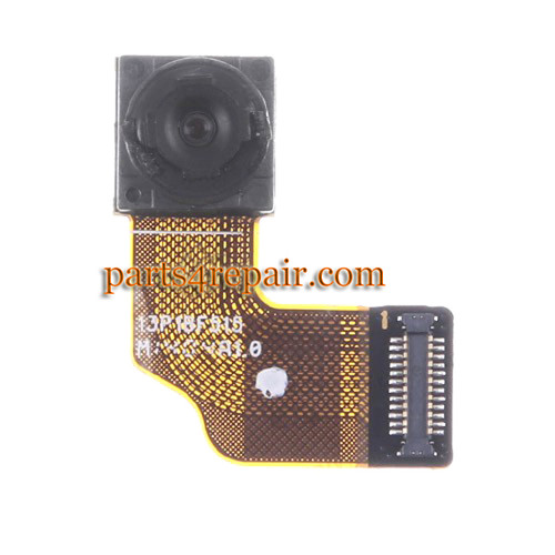 Front Camera for HTC One M8 from www.parts4repair.com