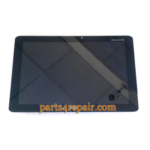 Complete Screen Assembly for Acer Iconia Tab A510