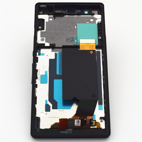 LCD Screen and Digitizer Assembly for Sony Xperia Z L36H