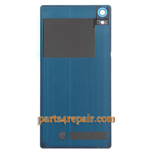 We can offer Back Cover for Sony Xperia Z2 -Black