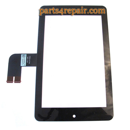 "7.0"" Touch Screen Digitizer for Asus Memo Pad HD7 ME173X from www.parts4repair.com"