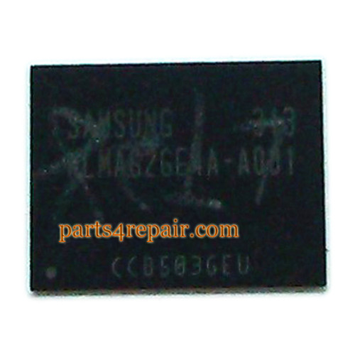 Flash Memory Chip EMMC for Sony Xperia ion LTE LT28 from www.parts4repair.com