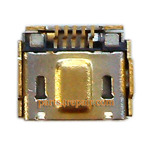 Dock Charging Port for Sony Xperia SP M35H from www.parts4repair.com