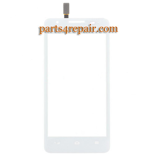 Touch Screen Digitizer for Huawei Ascend G525 -White