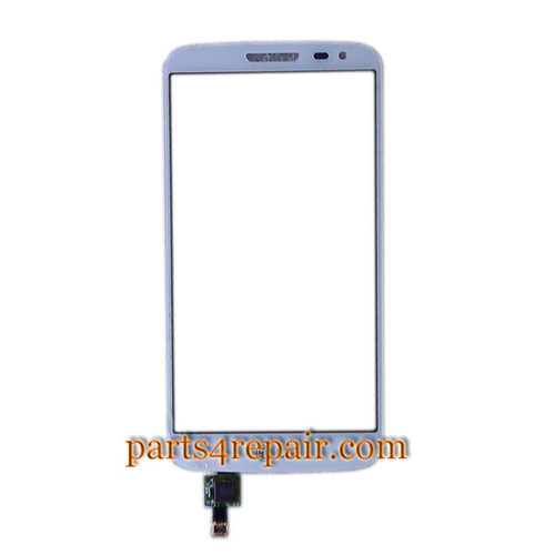 Touch Screen Digitizer OEM for LG G2 mini -White