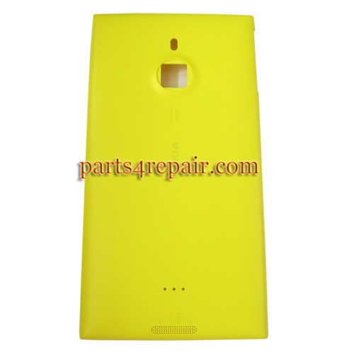 Back Cover OEM for Nokia Lumia 1520 -Yellow