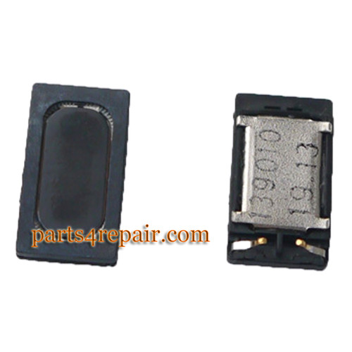 Ringer Buzzer Loud Speaker for Huawei Ascend P6 from www.parts4repair.com