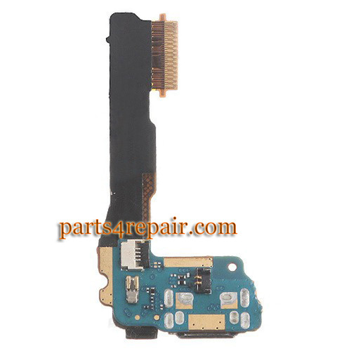 We can offer Dock Charging Flex Cable for HTC One mini