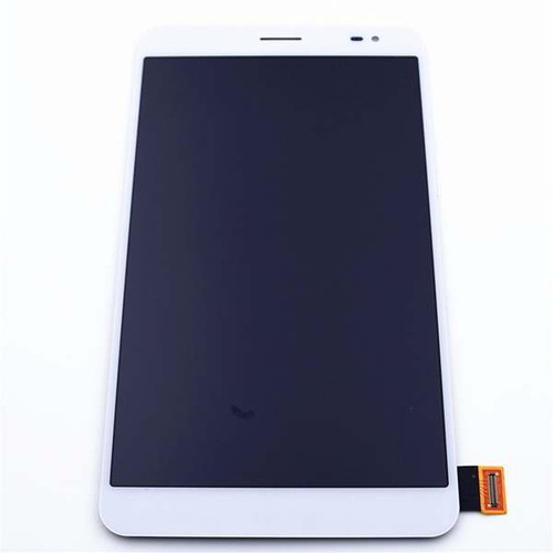 Complete Screen Assembly for Huawei MediaPad X1 -White
