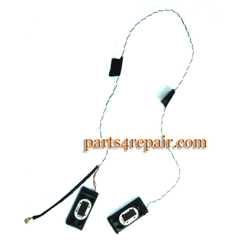 Loud Speaker Module for Asus Transformer TF101 (Used) from www.parts4repair.com