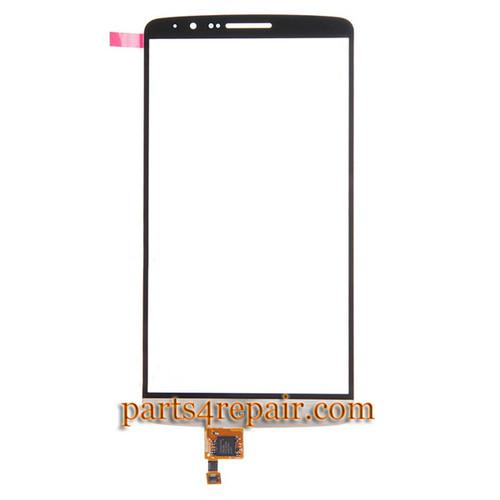 Touch Screen Digitizer for LG G3 D850 D855 LS990 D851 -Gold