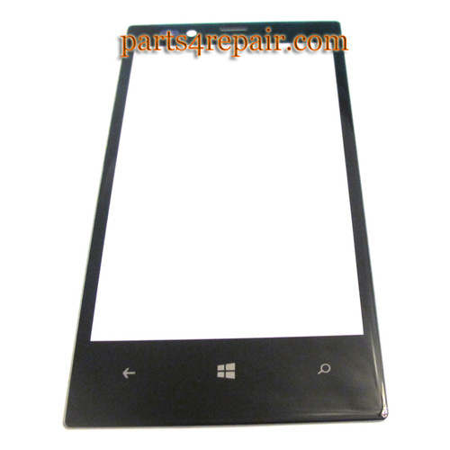 We can offer Front Glass OEM for Nokia Lumia 720 -Black