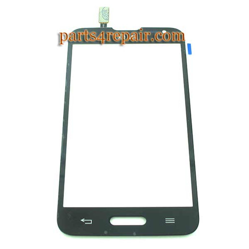 Touch Screen Digitizer OEM for LG L65 D280 -Black