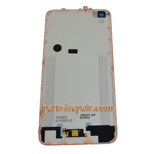 We can offer Back Cover for HTC Desire 816