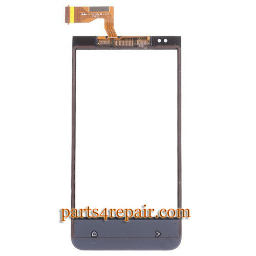We can offer Touch Screen Digitizer for HTC Desire 300 -Black