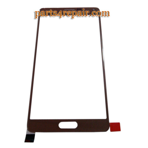Front Glass for Samsung Galaxy Note 4 from www.parts4repair.com