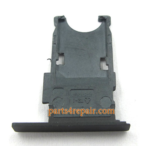 SIM Tray for Nokia Lumia Icon 929 930 from www.parts4repair.com