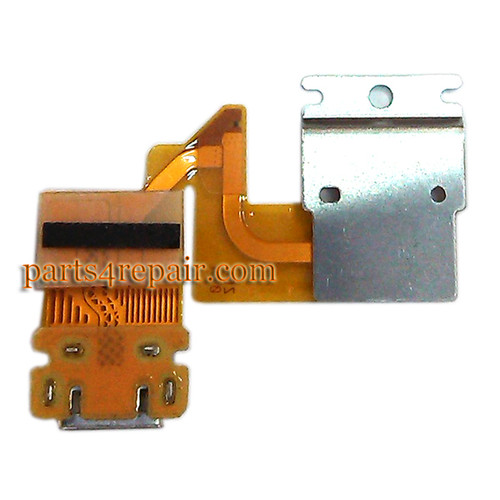 We can offer Dock Charging Flex Cable for Sony Xperia Table Z