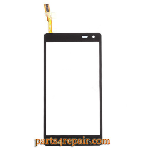 Touch Screen Digitizer for HTC Desire 600 from www.parts4repair.com