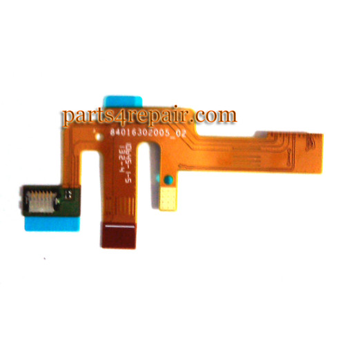 We can offer Connector Flex Cable for Motorola Moto X2 XT1096 XT1097 XT1095