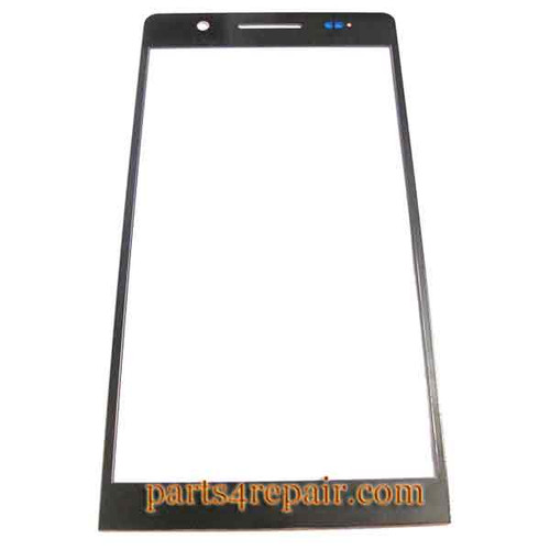 We can offer Front Gorilla Glass for Huawei Ascend P6 -Pink