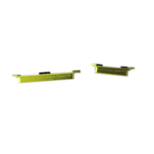Power Button and Volume Button for Motorola Moto X XT1058 XT1056 XT1060 -Green from www.parts4repair.com