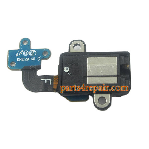 We can offer Earphone Jack Flex Cable for Samsung Galaxy Note 4