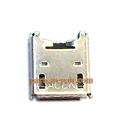 Dock Charging Port for Acer Iconia Tab B1-710 B1-711 B1-A71 from www.parts4repair.com